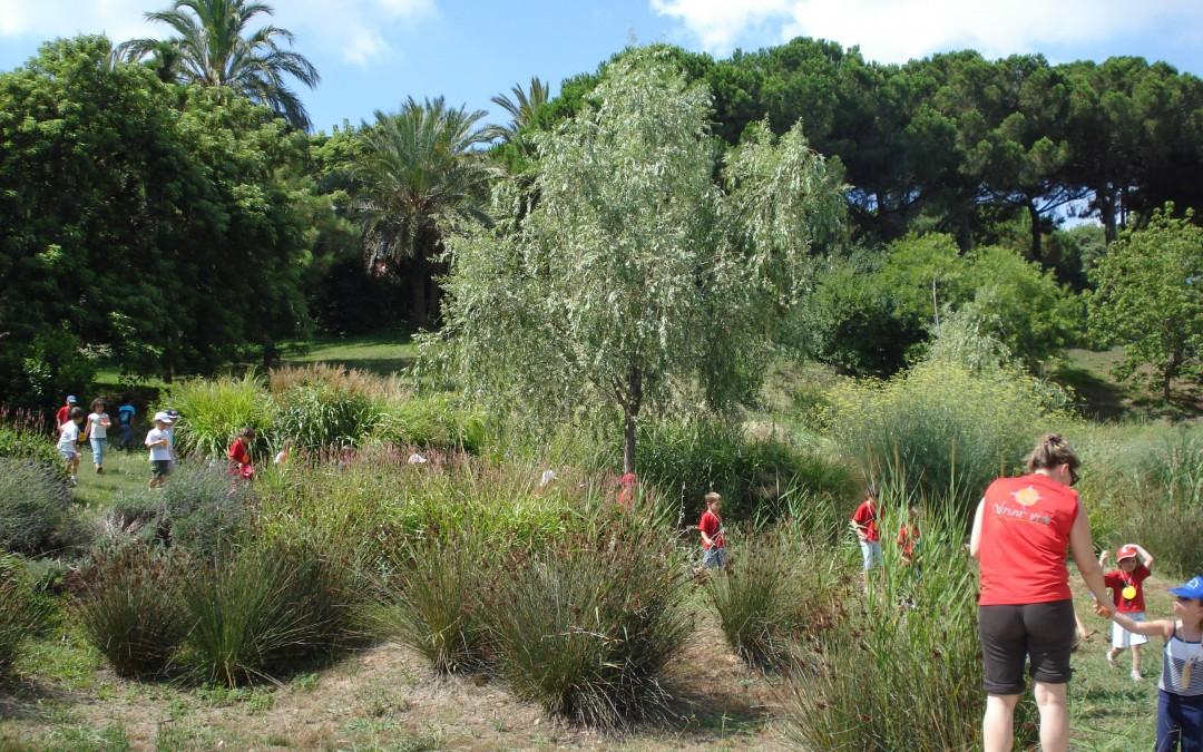Els Jardins Joan Brossa.